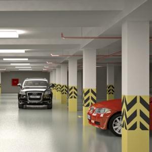 Автостоянки, паркинги Вольска