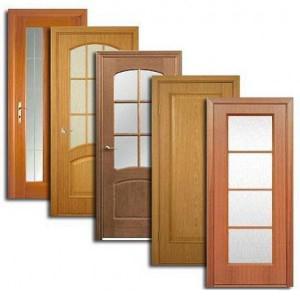 Двери, дверные блоки Вольска
