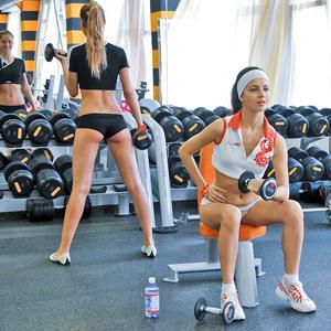 Фитнес-клубы Вольска