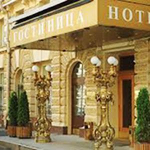 Гостиницы Вольска