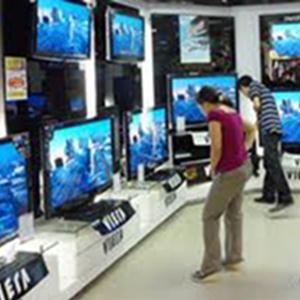 Магазины электроники Вольска