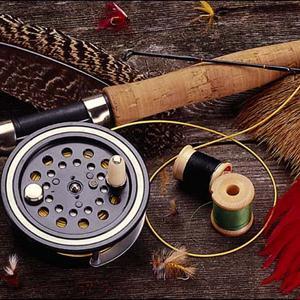 Охотничьи и рыболовные магазины Вольска