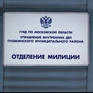 Отделения полиции Вольска