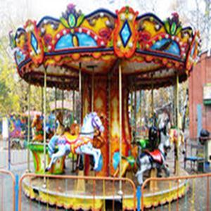 Парки культуры и отдыха Вольска