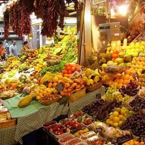 Рынки Вольска