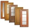 Двери, дверные блоки в Вольске