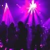 Ночные клубы в Вольске