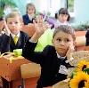 Школы в Вольске