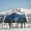 Спортивные комплексы в Вольске