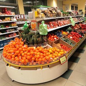 Супермаркеты Вольска