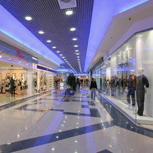 Торговые центры Вольска