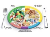 Оазис - иконка «питание» в Вольске